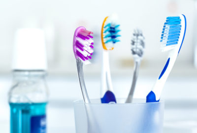 brosses à dents choix